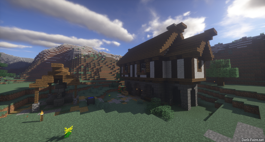 Medieval house - Luncoln7