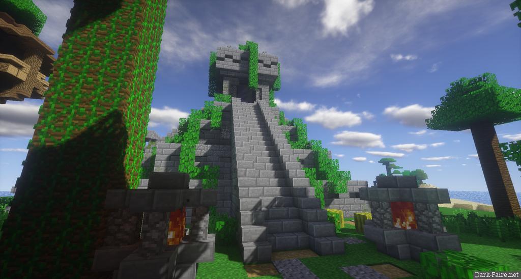 Pyramída - Knedlik15